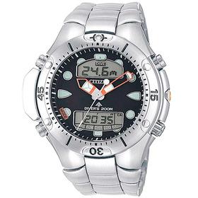 Relógio Citizen Aqualand Promaster Água Tz10020d/ Jp1060-52e