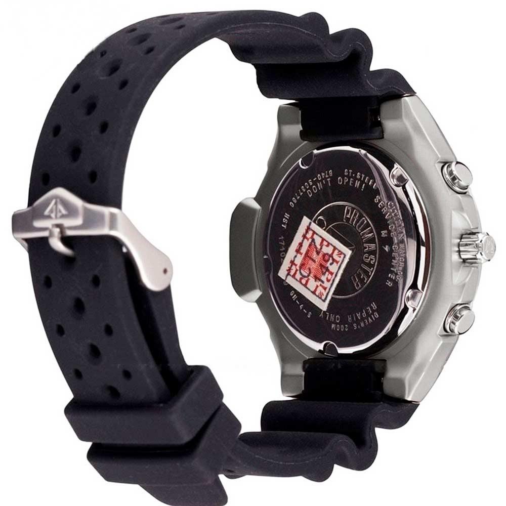 816315c73c1 relógio citizen aqualand promaster água tz10128f   jp1060-01. Carregando  zoom.