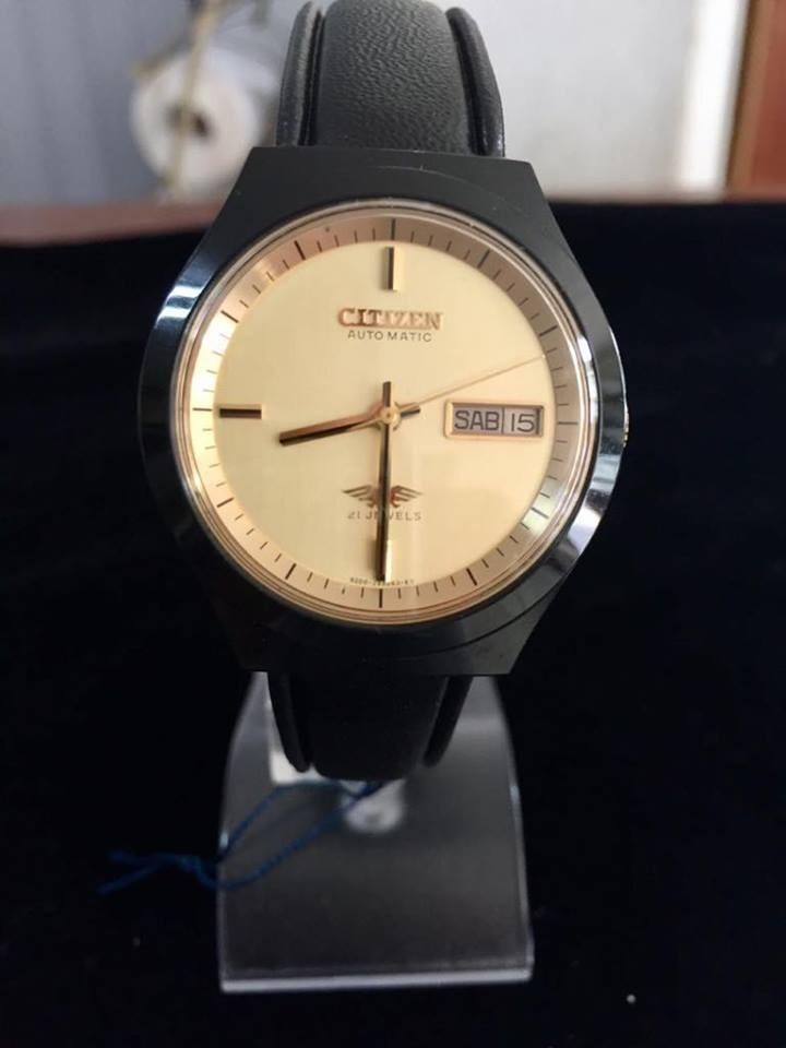 b6936cab456 relógio citizen automático original vários modelos promoção. Carregando  zoom.