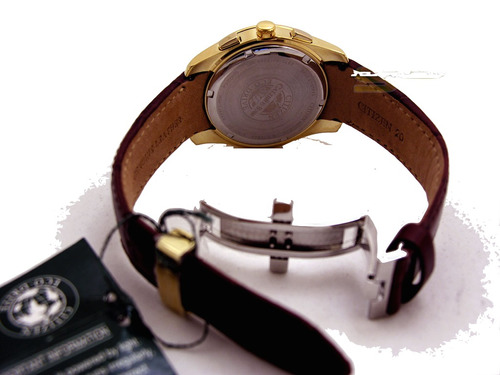 relógio citizen bl8002-08a bl8002 cal perpetuo alarme