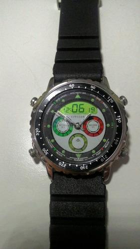 relógio citizen c050