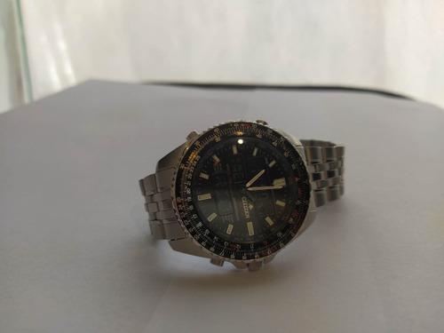 relógio citizen c460 original