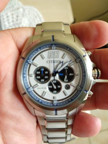 relógio citizen ca 4100