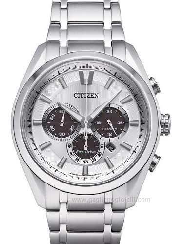 fa3da0092e7 Relógio Citizen Ca4010-58a Super Titanium Safira Eco Drive - R ...
