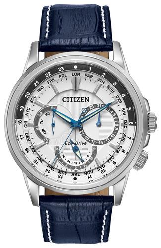relogio citizen eco drive calendrier bu2020-02a