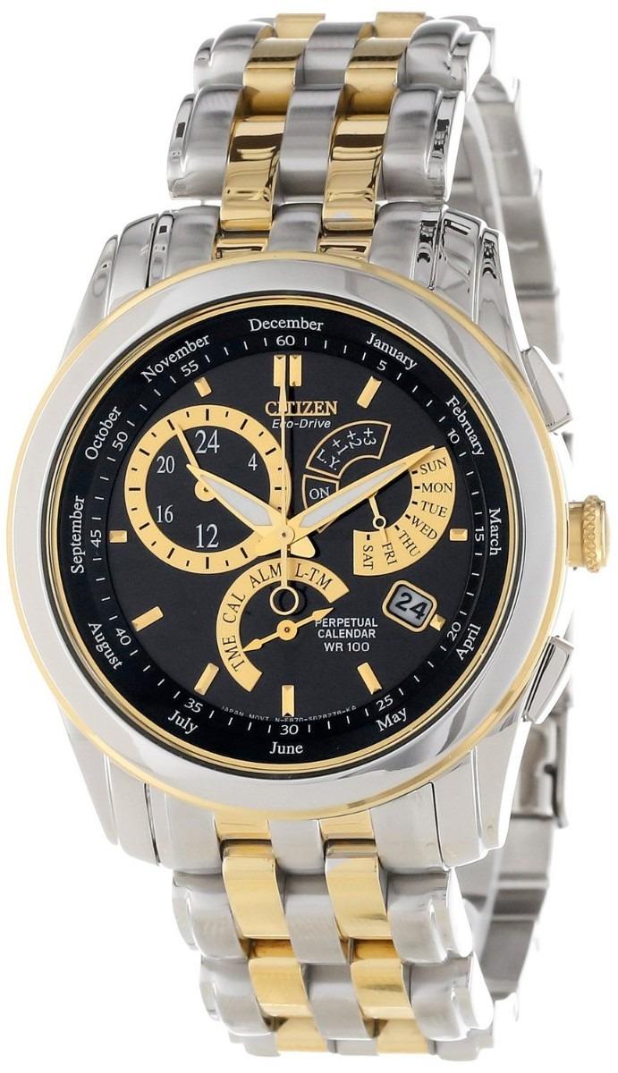 0f632bb8b1e relógio citizen eco-drive calibre 8700 bl8004-53e. Carregando zoom.