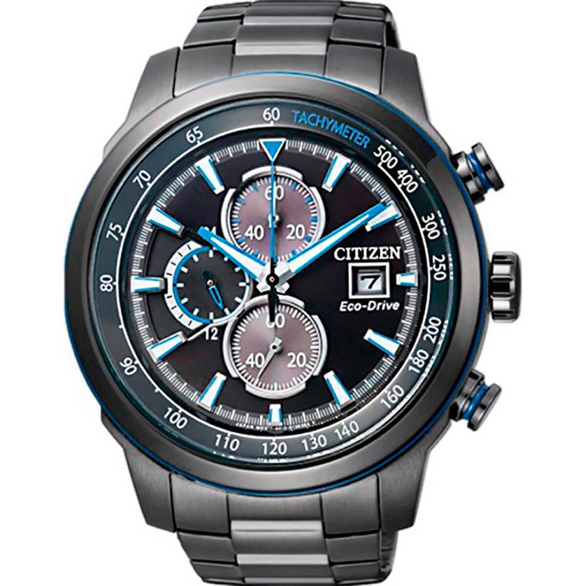 d5f16920267 relógio citizen eco-drive masculino tz30900f ca0576-59e. Carregando zoom.