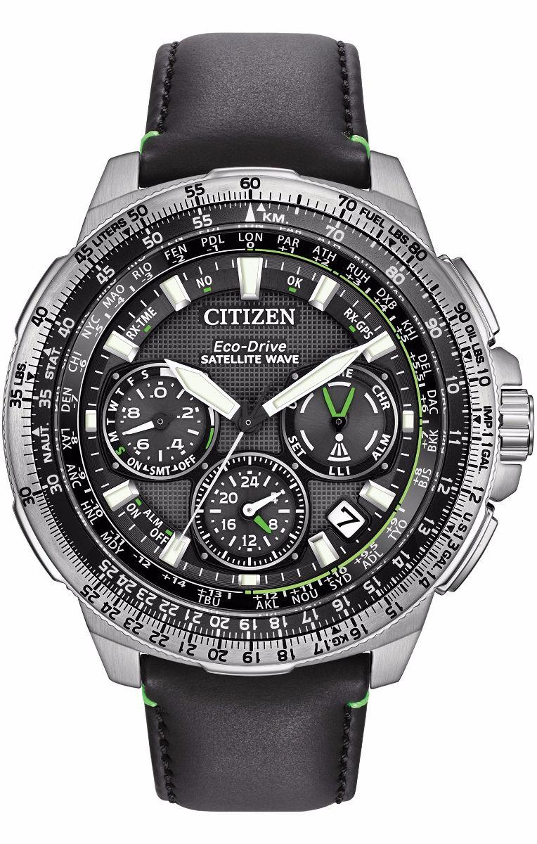 9c7cda55ce8 relógio citizen eco-drive promaster navihawk cc9030-00e. Carregando zoom.