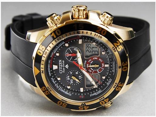 3d382ad275f Relógio Citizen Eco Drive Sailhawk Jr4046-03e ( Em S.p ) - R  1.348 ...