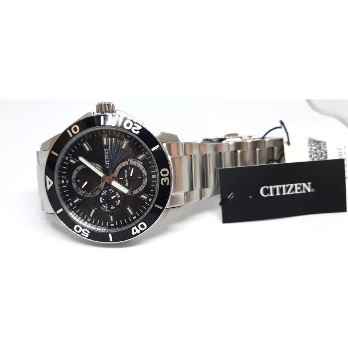 89f08752909 relogio citizen eco drive tz30491t ap4030-57e. Carregando zoom.