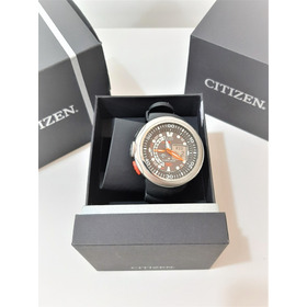 Relógio Citizen Ecodrive 200 Divers Master Usado U100