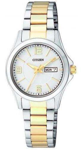 relógio citizen feminino eq0594