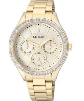 relógio citizen feminino tz28404g 0
