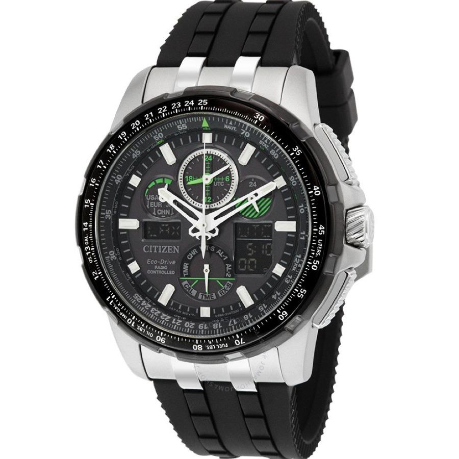 e66d554590f relógio citizen jy8051-08e skyhawk lançamento jy8051. Carregando zoom.