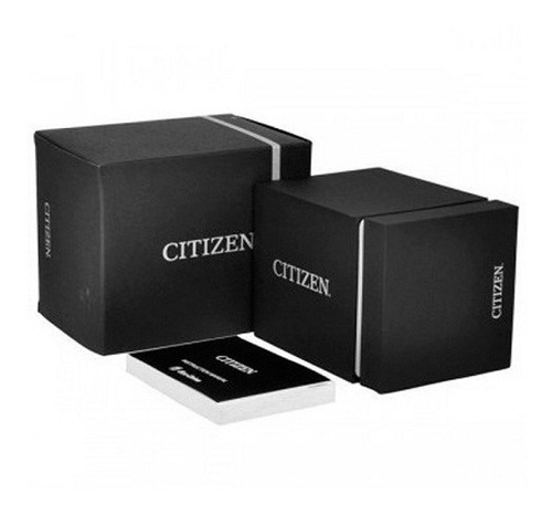 relógio citizen masculino eco drive bj7085-09e tz30759v