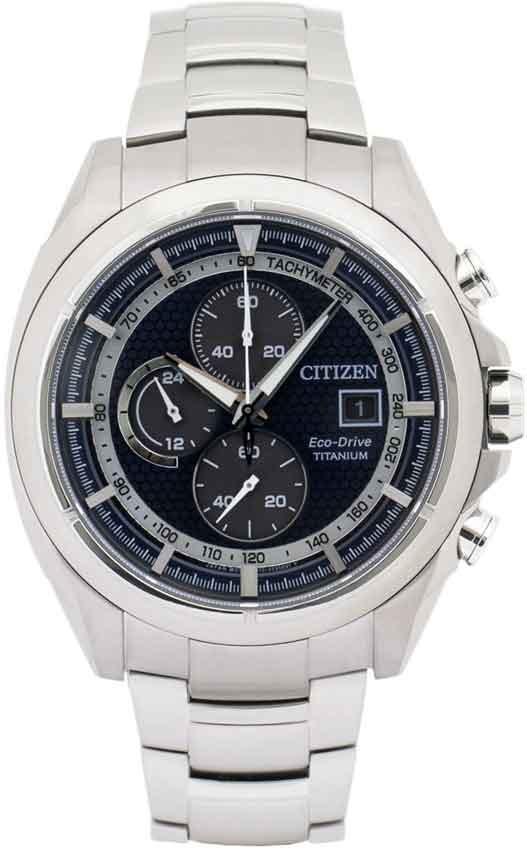 670e54a65ad relógio citizen masculino eco drive cronógrafo ca0550-52l  . Carregando  zoom.