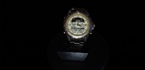 relógio citizen masculino promaster