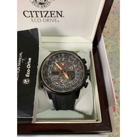 Relógio Citizen Navihawk