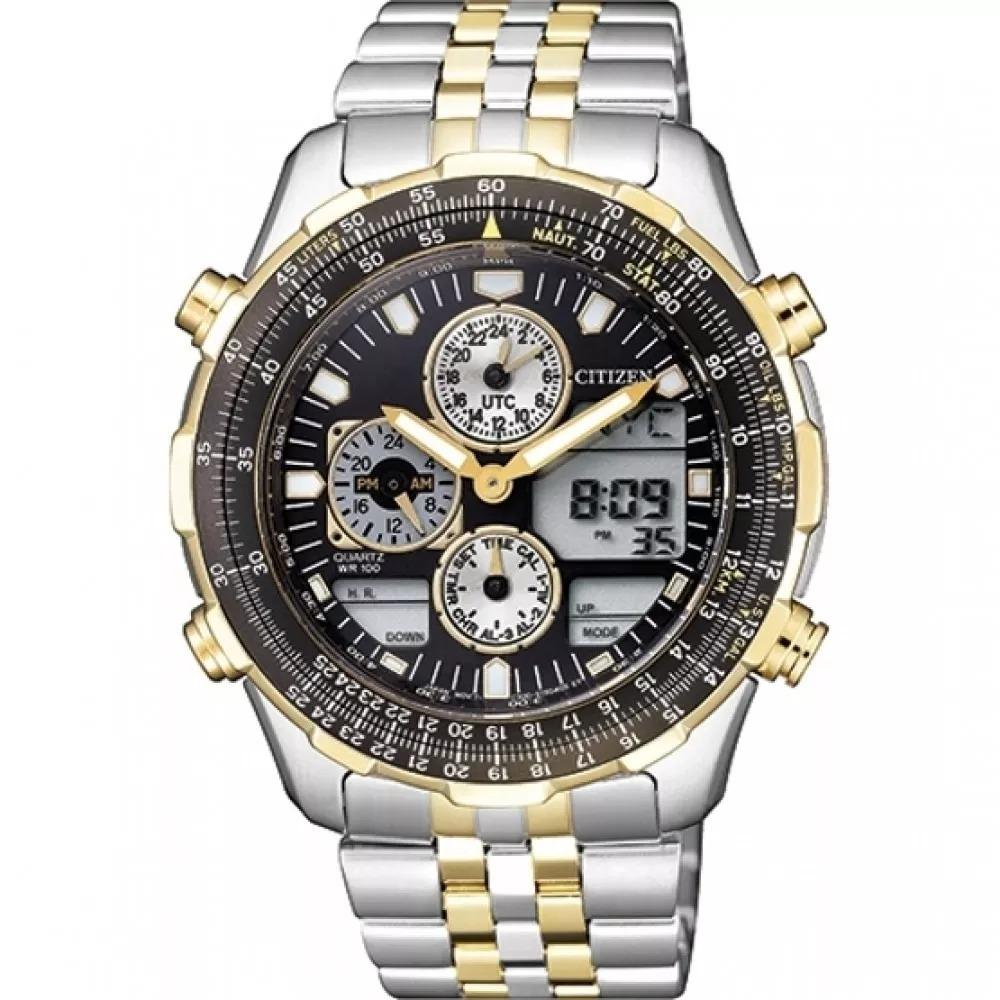 2b1e338596d relógio citizen navihawk promaster ar jn0124 84e   tz10173p. Carregando zoom .