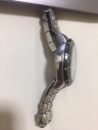 relógio citizen - rádio controlled