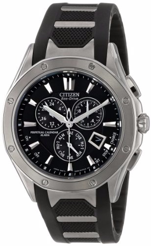 15e470df55b Relógio Citizen Signature Collection Eco Drive Octavia Preto - R ...
