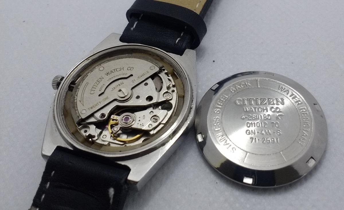 3b1729f1fb4 relógio citizen usados e antigos lote 01. Carregando zoom.