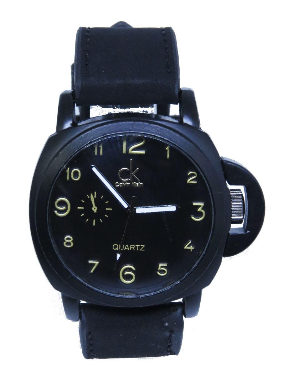0384daca96a relógio ck masculino lançamento na caixa top pronta entrega! Carregando zoom .