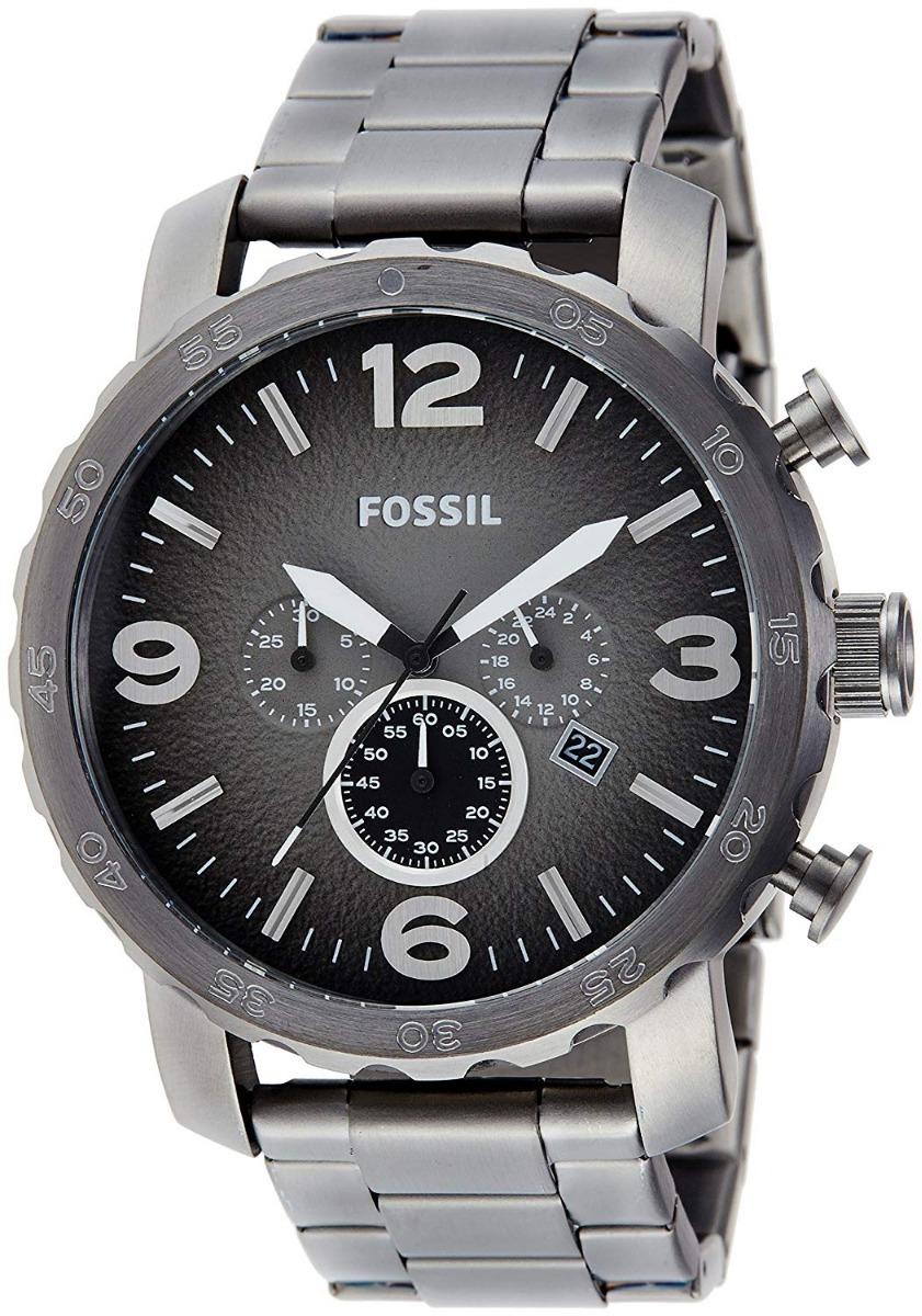 668dc12c818 Relógio Clássico Masculino Fóssil - Jr1437 Promoção - R  689
