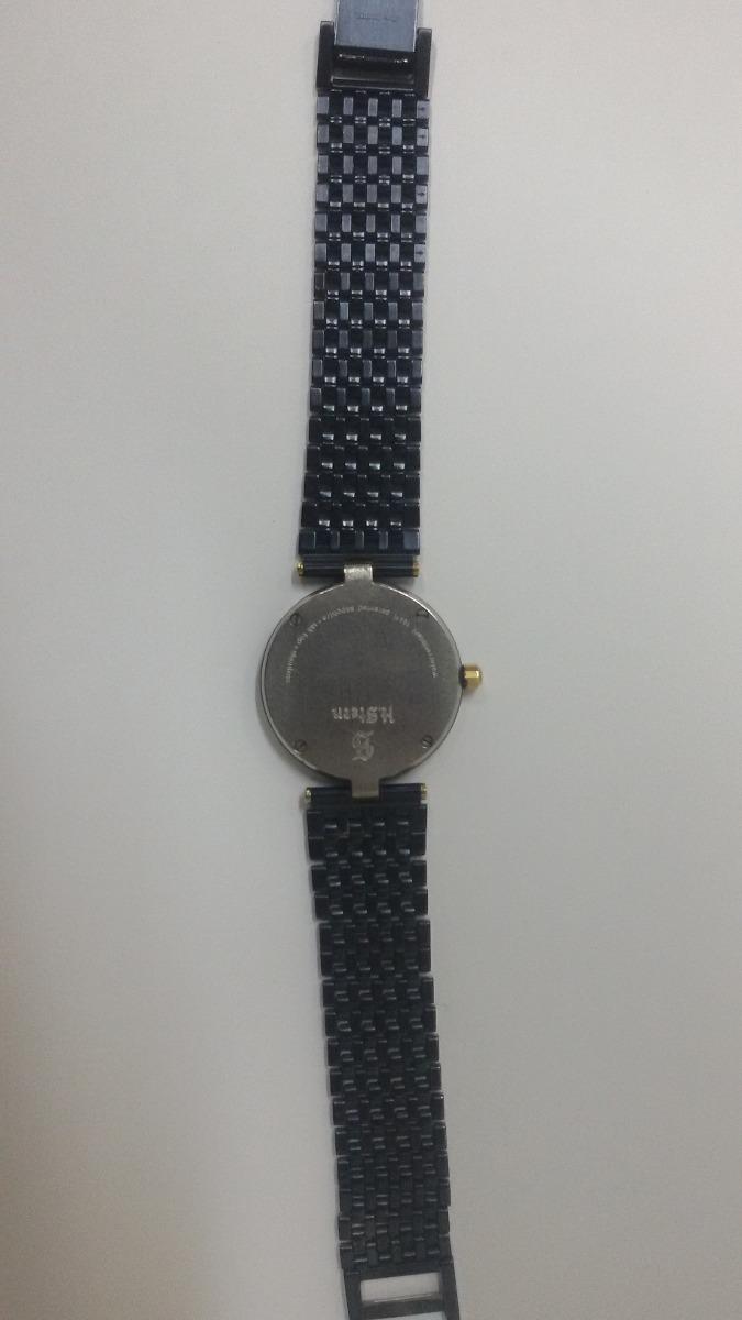 3826d48ff8f relógio coleção safira h stern. Carregando zoom.