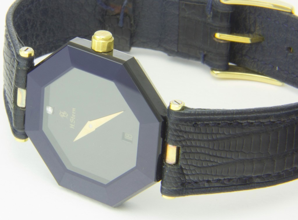 865ef2da2c8 relógio coleção safira h. stern - feminino - promoção. Carregando zoom.