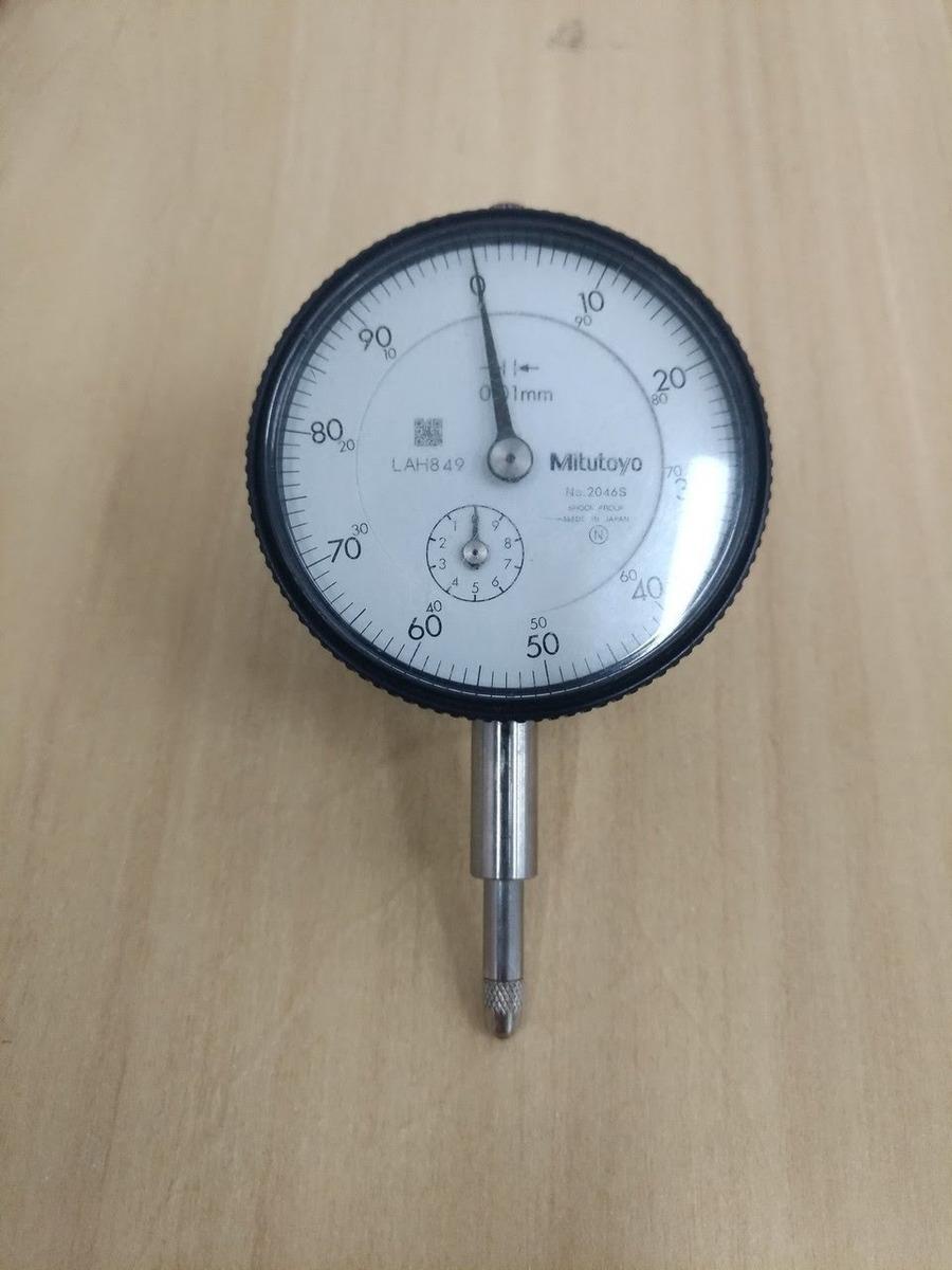 4d5c4135b8d Relógio Comparador 0