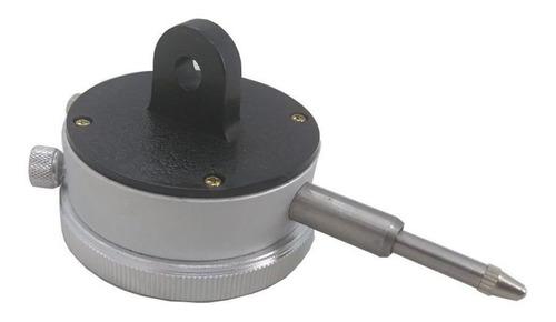relógio comparador escala 0-10mm, grad. 0,01mm p/ base magne