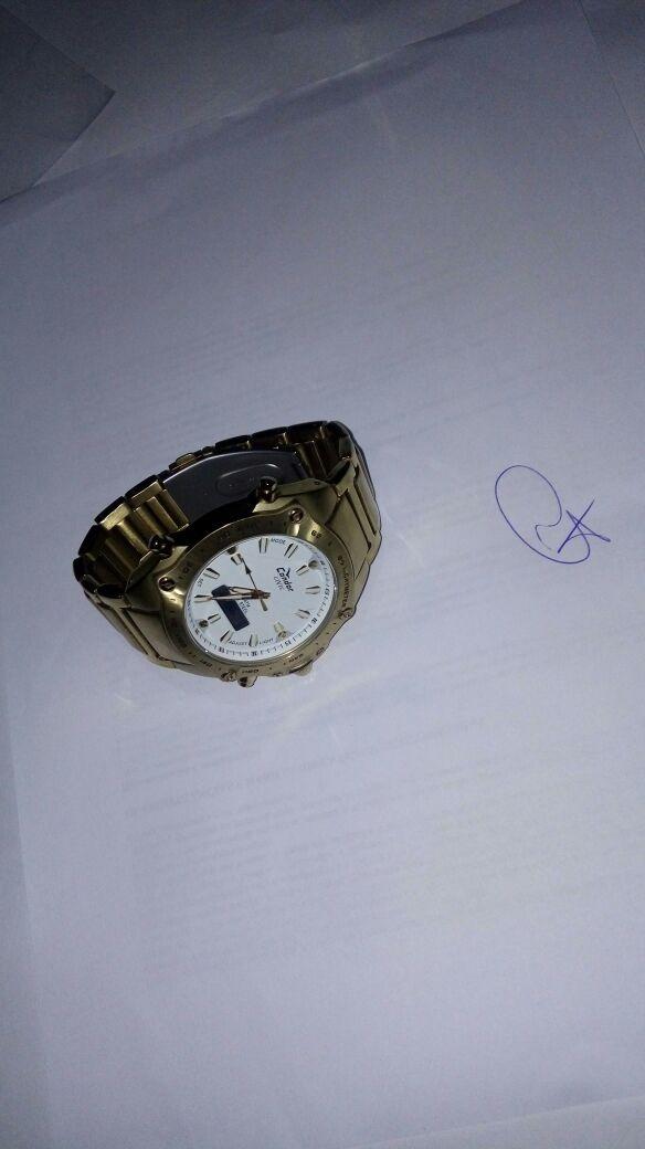 e649bbbf76da8 Relogio Condor Civic Social - R  499,00 em Mercado Livre