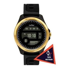 Relógio Condor Digital Troca Mostrador Cokw05caa/8d! Novo!
