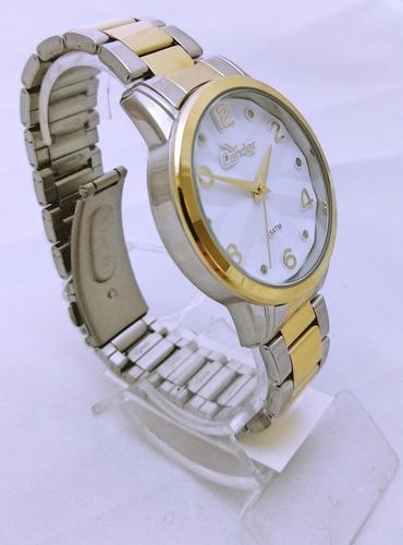 relógio condor feminino co2039ax