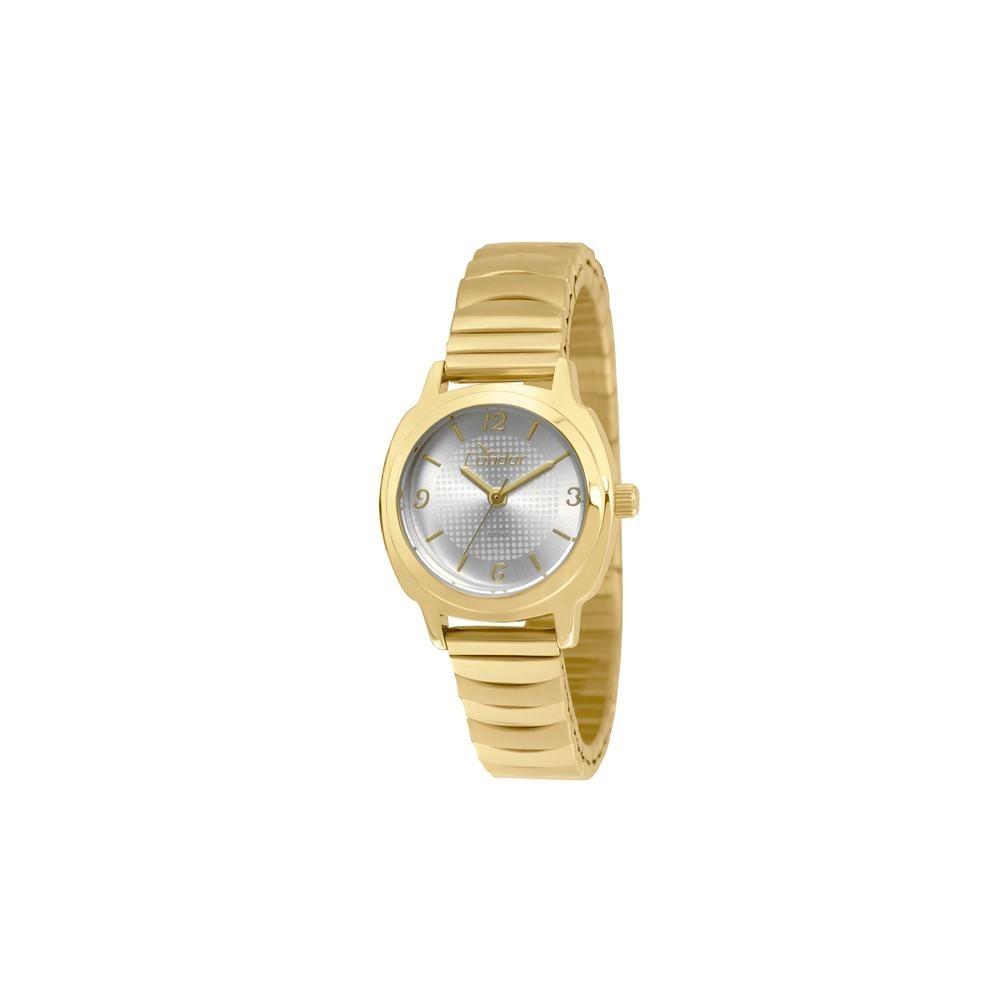 Relógio Condor Feminino Mini Co2035kph 4k - Dourado - R  159,90 em ... 85626a60bc