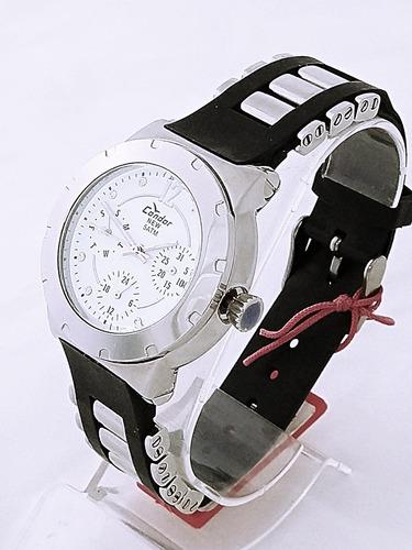 relógio condor feminino mostruário kz45107b