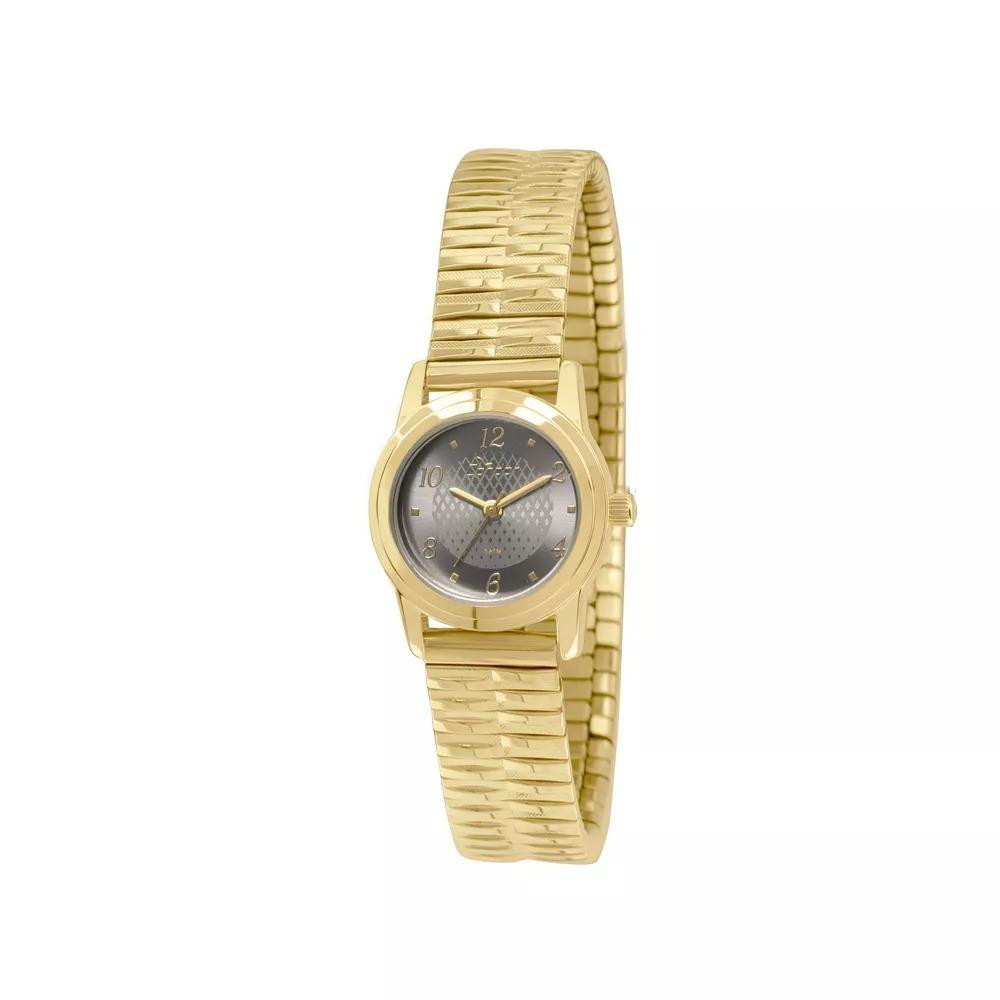 04c151abdb8 relógio condor feminino pequeno social dourado co2035kqh 4c. Carregando zoom .