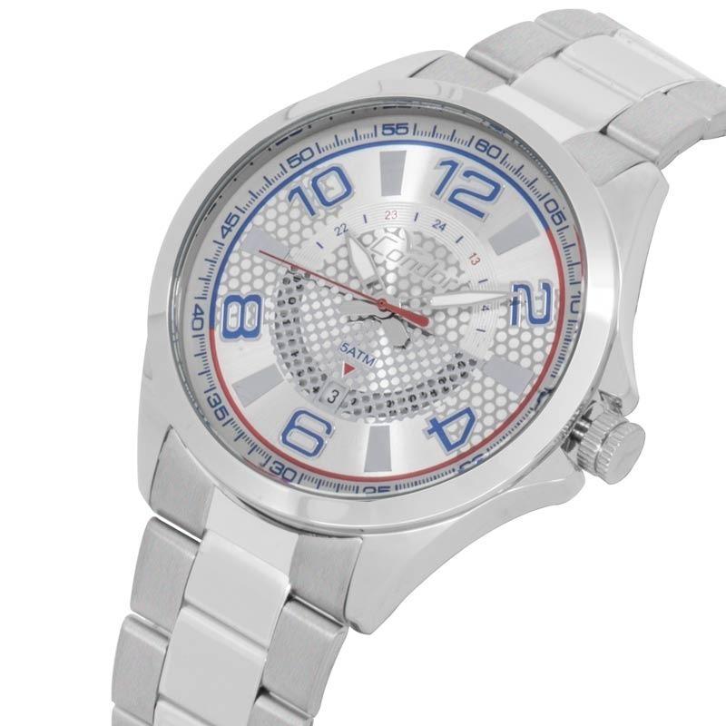 c9c8e7e7889db Relógio Condor Masculino Speed Co2115xl 3k - R  99,00 em Mercado Livre