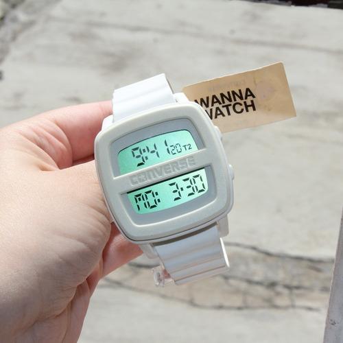 relógio converse - vr028-100