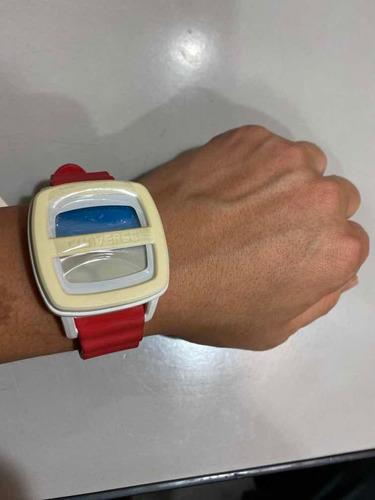 relógio converse - vr028-655