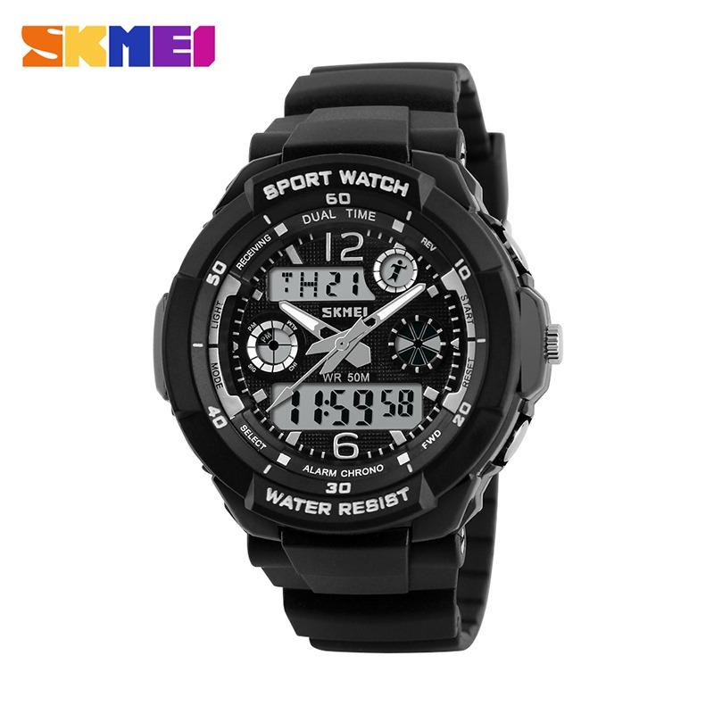3f817c185 relógio criança masculino - s shok super barato. Carregando zoom.