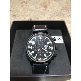 Relógio Cronógrafo Daxx Pilot Usado