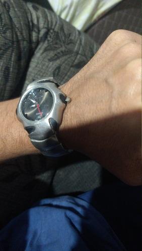relógio da oakley réplica  aprova de água11948093646