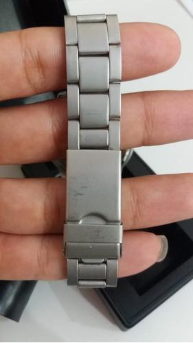 relógio dassault embraer