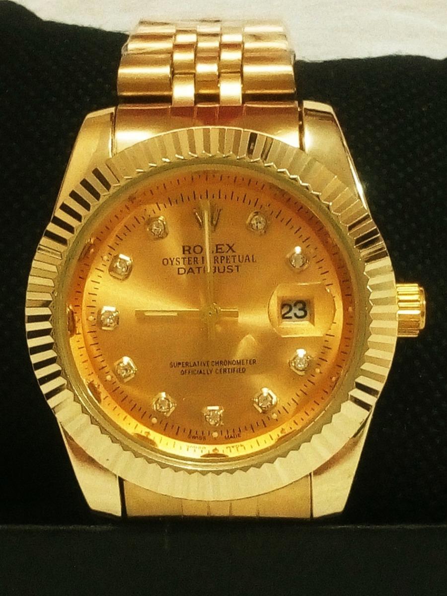 43bd49f4dc1 relógio daytona com diamantes hip hop luxo ostentação social. Carregando  zoom.