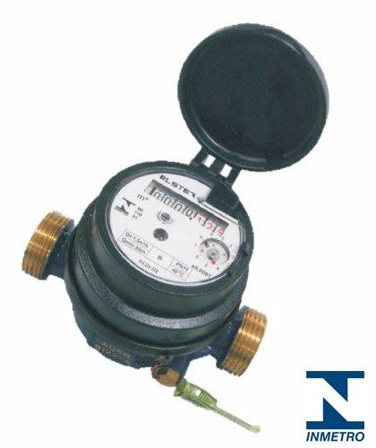 381717d55fb Relógio De Água - Hidrometro Residencial 3 4 Medidor De Água - R ...