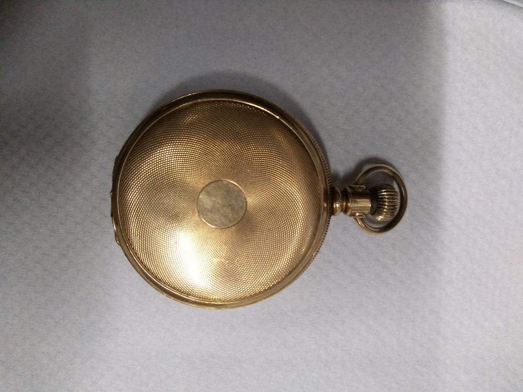 ed71ab090 Relogio De Boldo Eua 1930 - R$ 600,00 em Mercado Livre