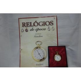 Relógio De Época Genebra Colecionável