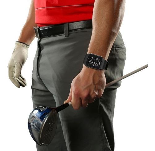 relógio de golfe callaway gps y preto